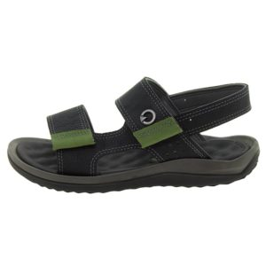 Cartago 11114/21156 Grey/Black/Green
