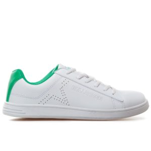 Bulldozer 81034 White/Green /36-40/