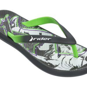 Rider 82031/24124 Grey/Green