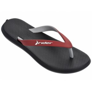 Rider 82101/21187/Black/grey/red