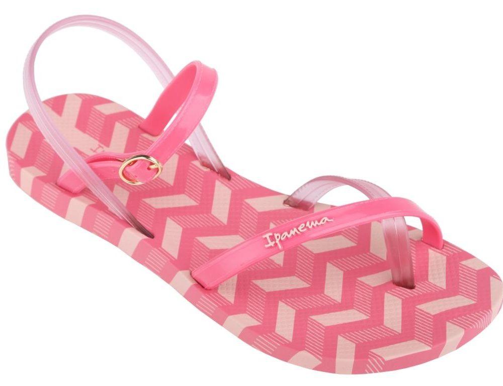 d02afa19a58 Ipanema 82291/22521 Pink /Дамски сандали/ - Sport Shoes 7