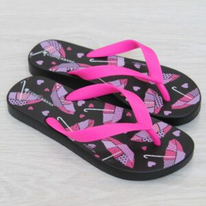 CopaCabana 82395/22295 Black/Pink