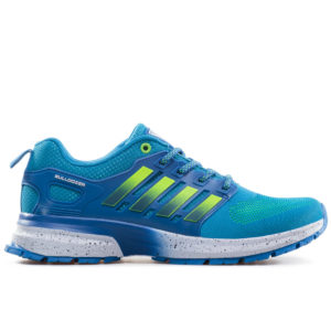 Bulldozer 81001 Royal Blue/Lime 41-46