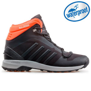Bulldozer 82031 Black/Orange