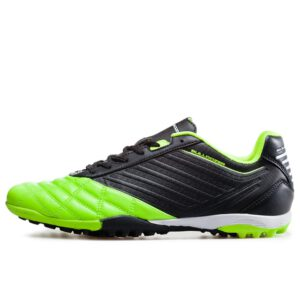 Bulldozer Outdoor 17-1 Neon Green/Black