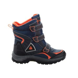 Bulldozer 52142 Navy/orange31/35
