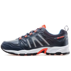 Bulldozer 62011 Navy/Blue/Orange