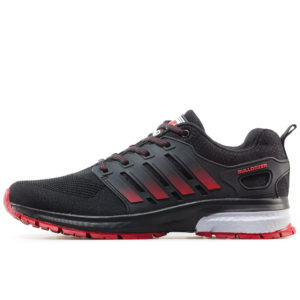 Bulldozer 81001 Black/red /36-40/