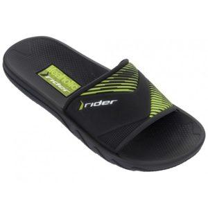 Rider 82359/21675 Black/Green