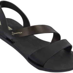 Ipanema 82429/21112 Black/gold black