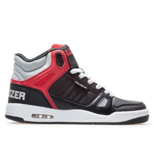 Bulldozer 62001 Black/Red /