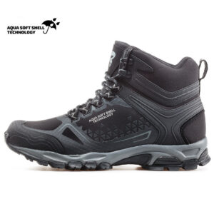 Bulldozer 82019 H Black/Grey 47-49