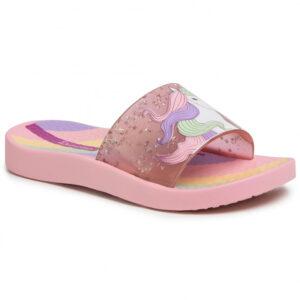 Ipanema 26325/24760 Pink/Pink Glitter /Детски чехли/