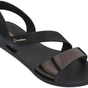 Ipanema 82429/21120 Black /Бразилски сандали/