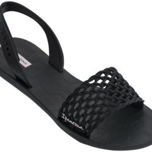 Ipanema 82855/20766 Black /Бразилски сандали/