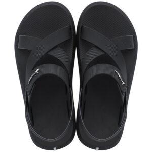 Rider 11566/20766 Black /Бразилски сандали/