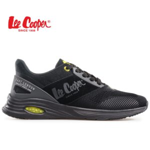 Lee Cooper LC 211-15 Black