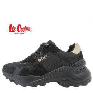 Lee Cooper LC 211-24 Black